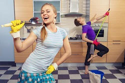Professional Home Cleaning Company in SW11